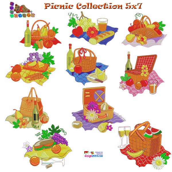Picnic Collection