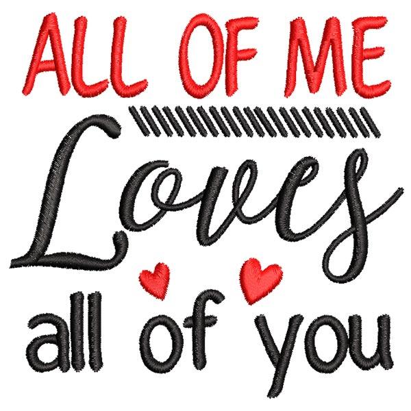 Love & Valentine Collection -6