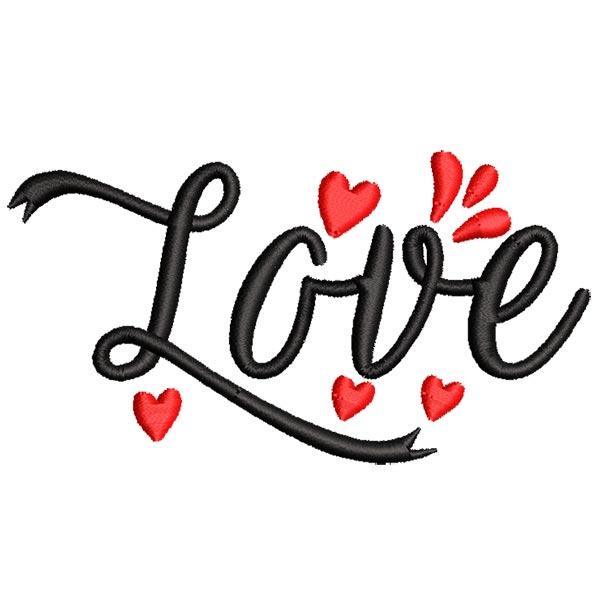 Love & Valentine Collection -8