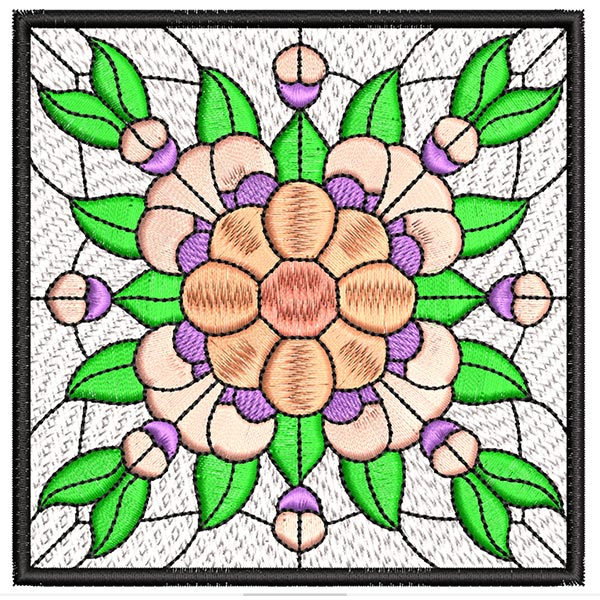 Stained Glass Collection-9