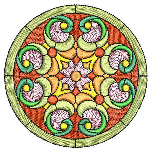 Stained Glass Collection-10