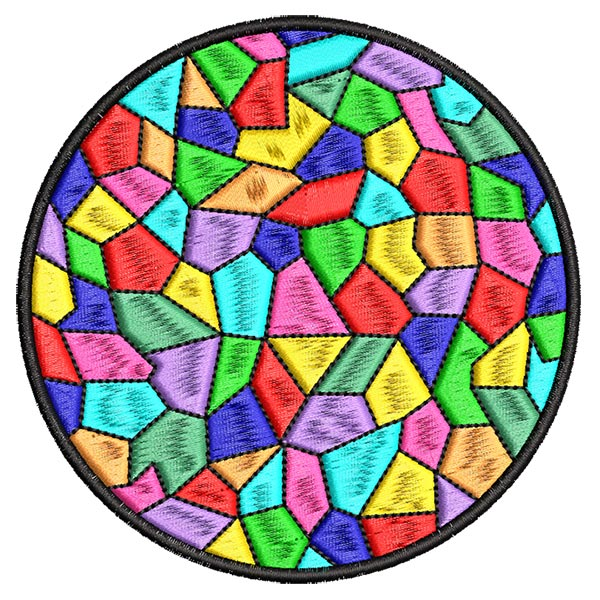 Stained Glass Collection-12