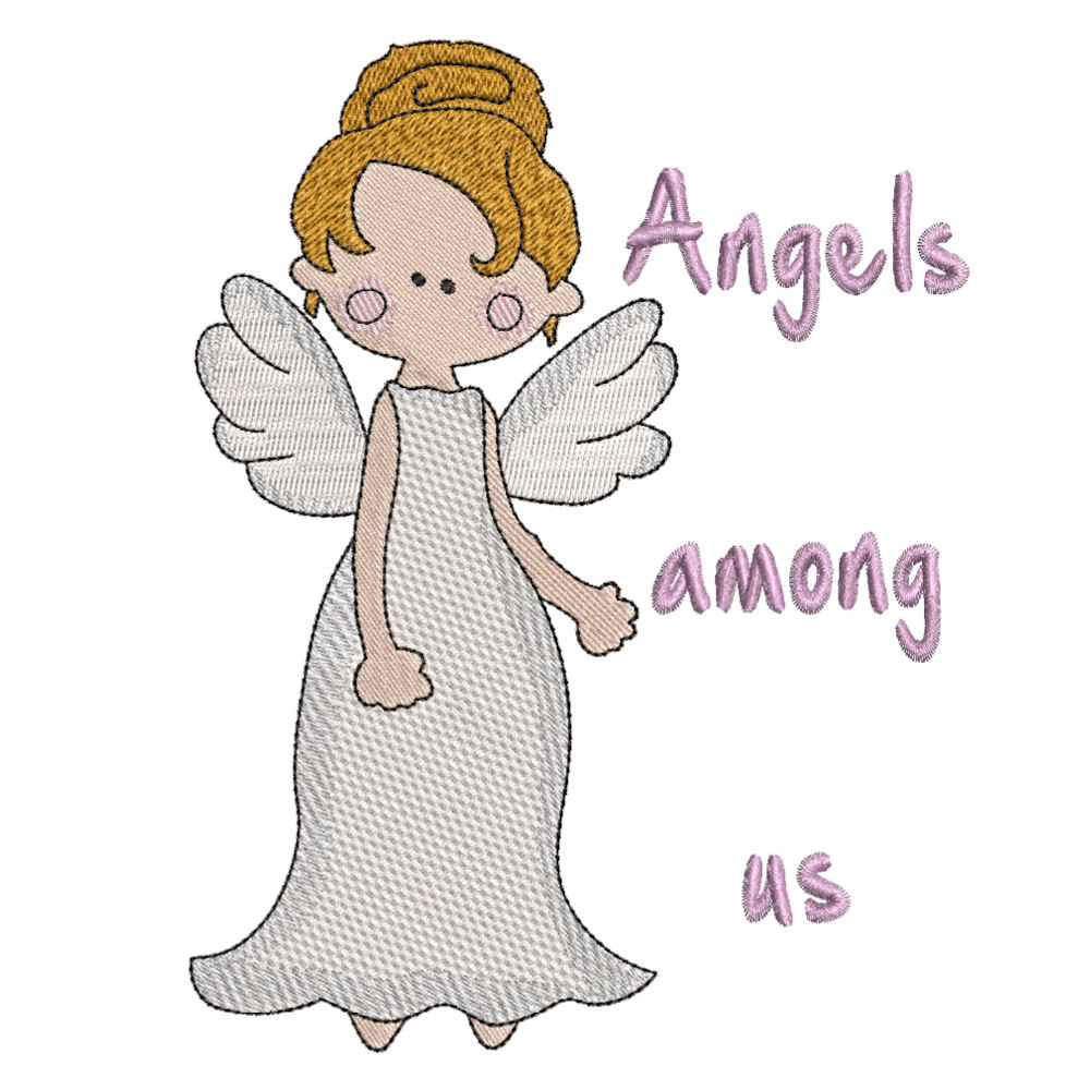 Dancing with Angels-9