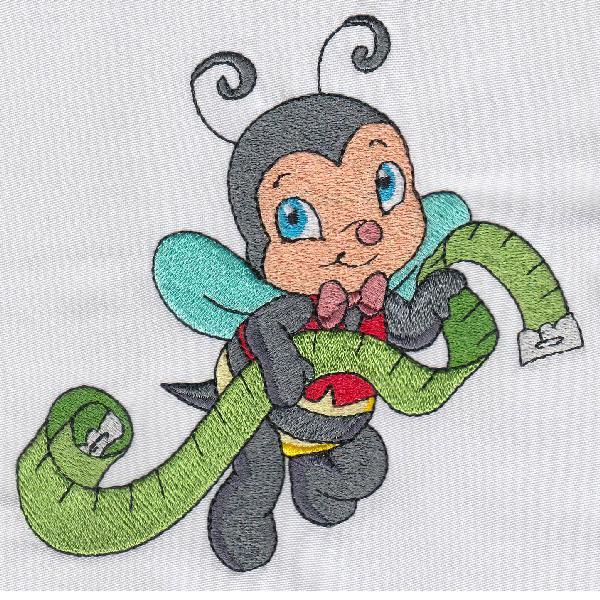 HELPFUL BEES -4