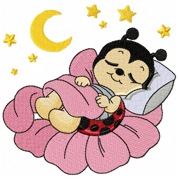 SLEEPY TIME LADYBUGS-4