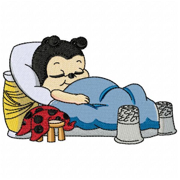 SLEEPY TIME LADYBUGS-7