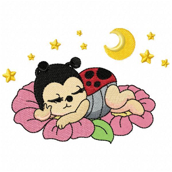 SLEEPY TIME LADYBUGS-9