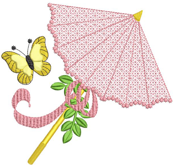 Fancy Umbrellas-6