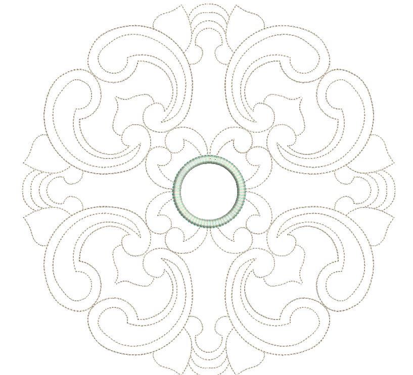 DASS0094 CIRCLE PATTERNS-8