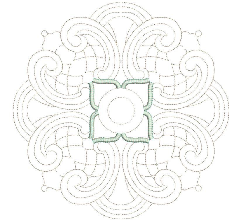 DASS0094 CIRCLE PATTERNS-17