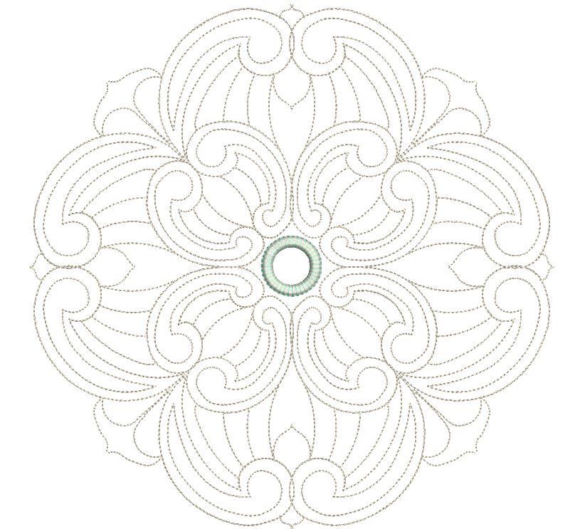 DASS0094 CIRCLE PATTERNS-18