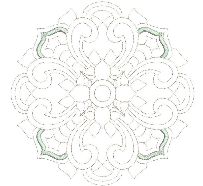 DASS0094 CIRCLE PATTERNS-19