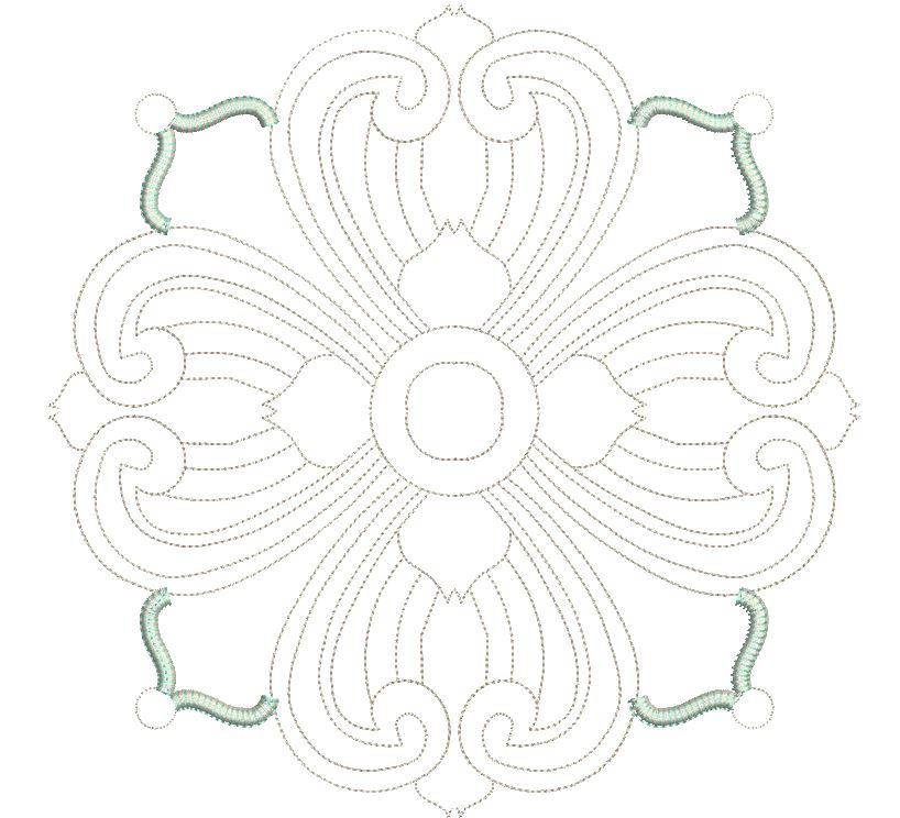 DASS0094 CIRCLE PATTERNS-20