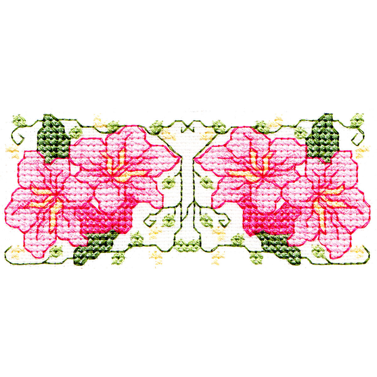 Floral Borders-8
