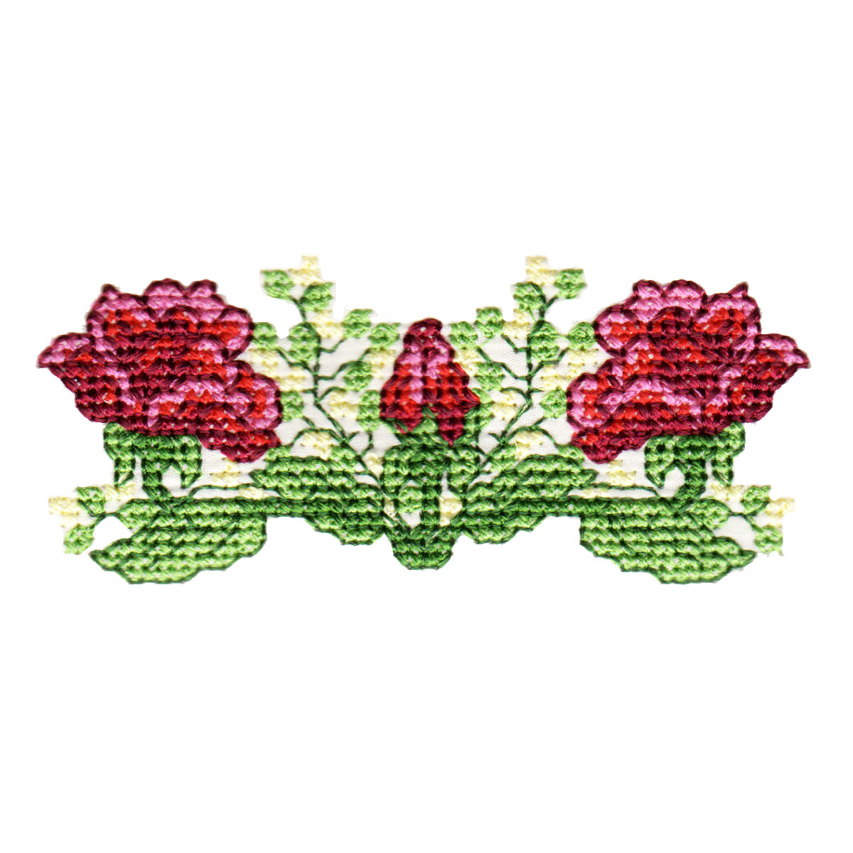 Floral Borders-9