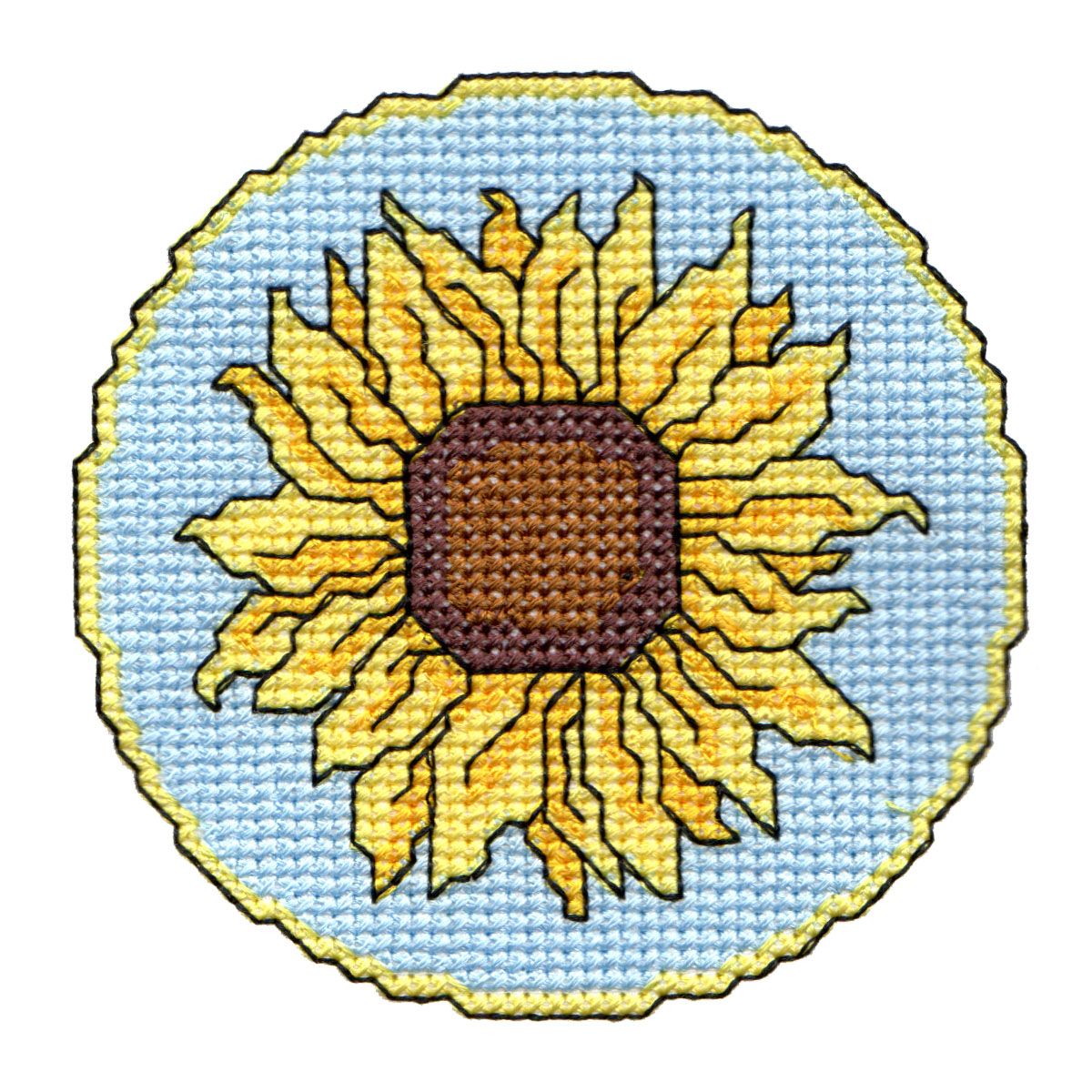 Floral Coasters-10