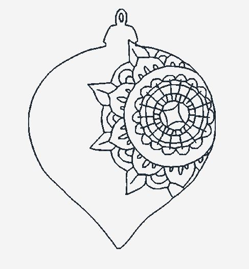 Color Work Ornaments-9