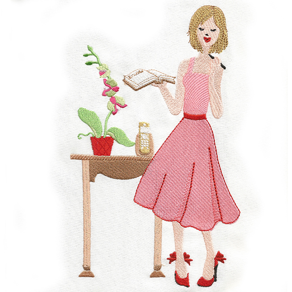 PERFECT RED-SHOE MAMAS-6