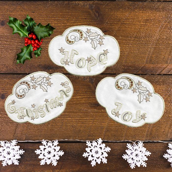 WHITE CHRISTMAS DOILIES-11