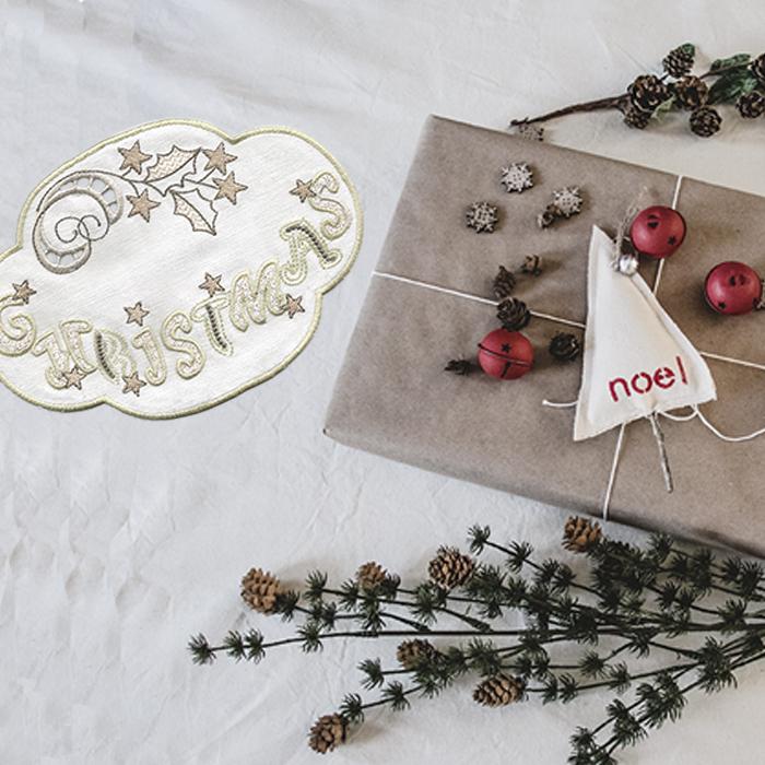 WHITE CHRISTMAS DOILIES-13