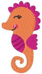 Adorable Seahorse