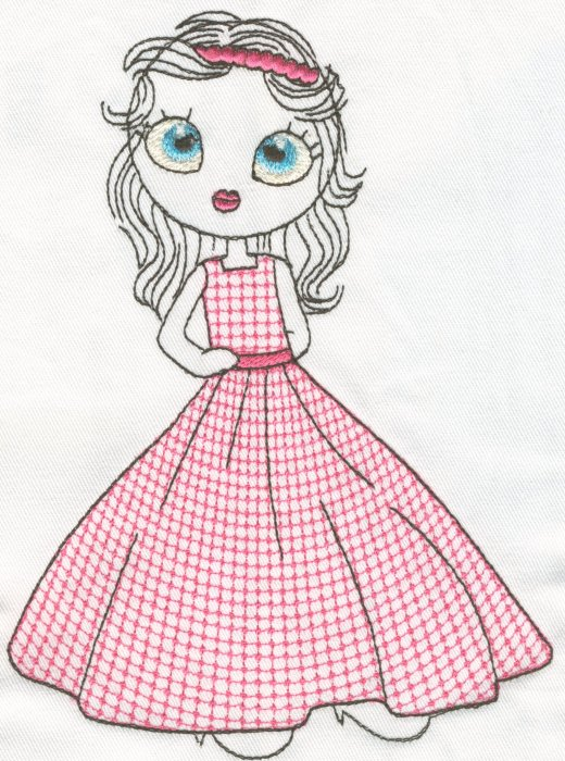 Lovely Swirly Girls-8