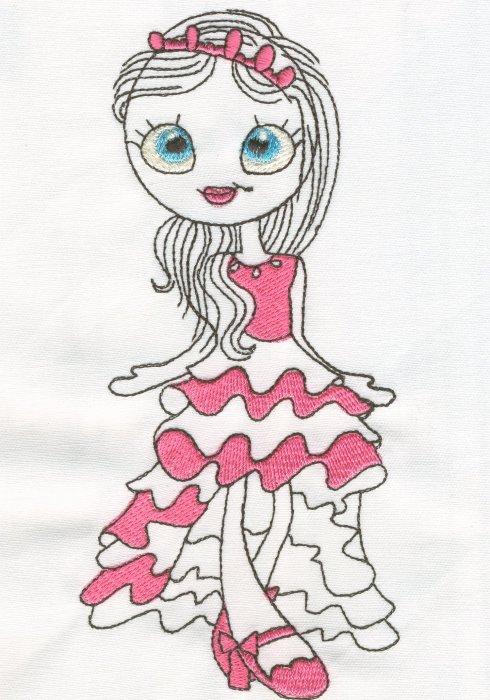 Lovely Swirly Girls-9