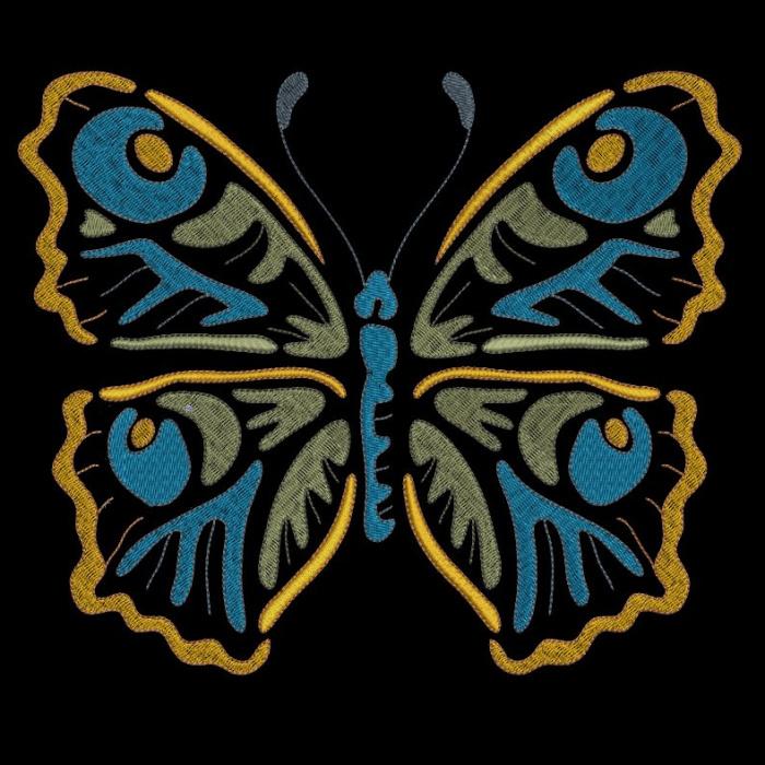 Modular Butterflies-3