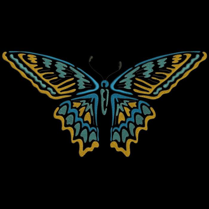Modular Butterflies-4