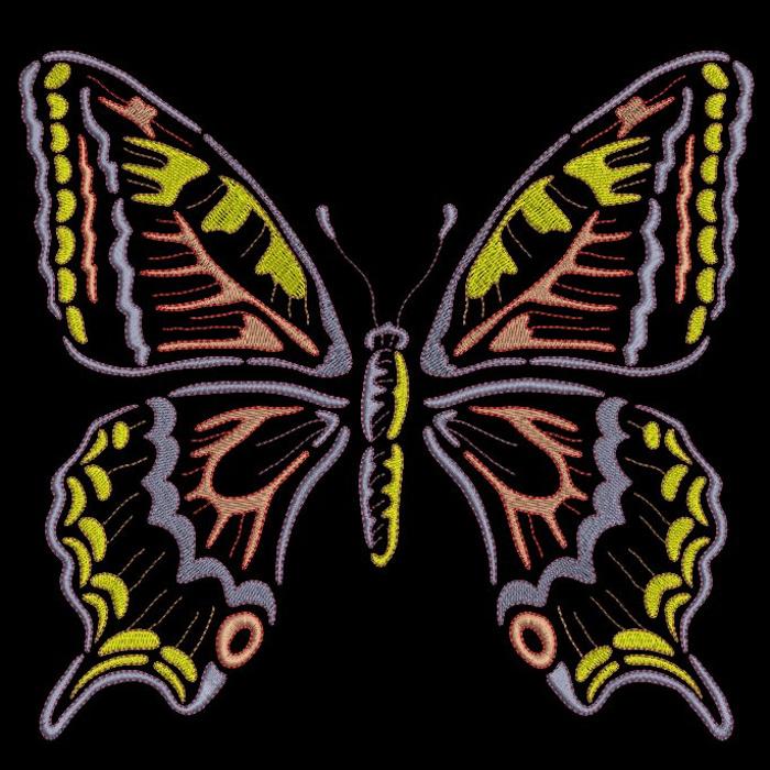 Modular Butterflies-5