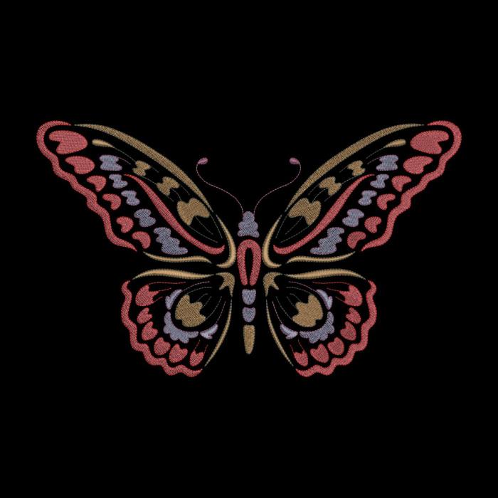 Modular Butterflies-6