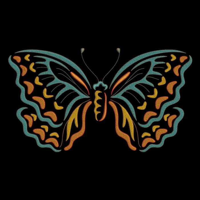 Modular Butterflies-7