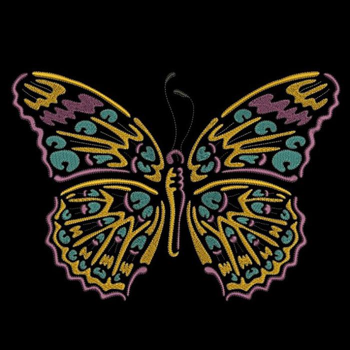 Modular Butterflies-9