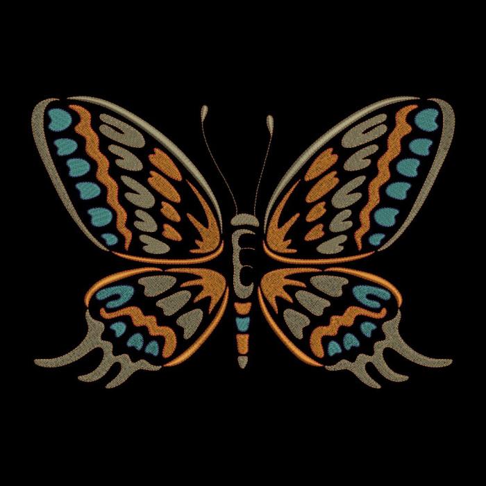 Modular Butterflies-10