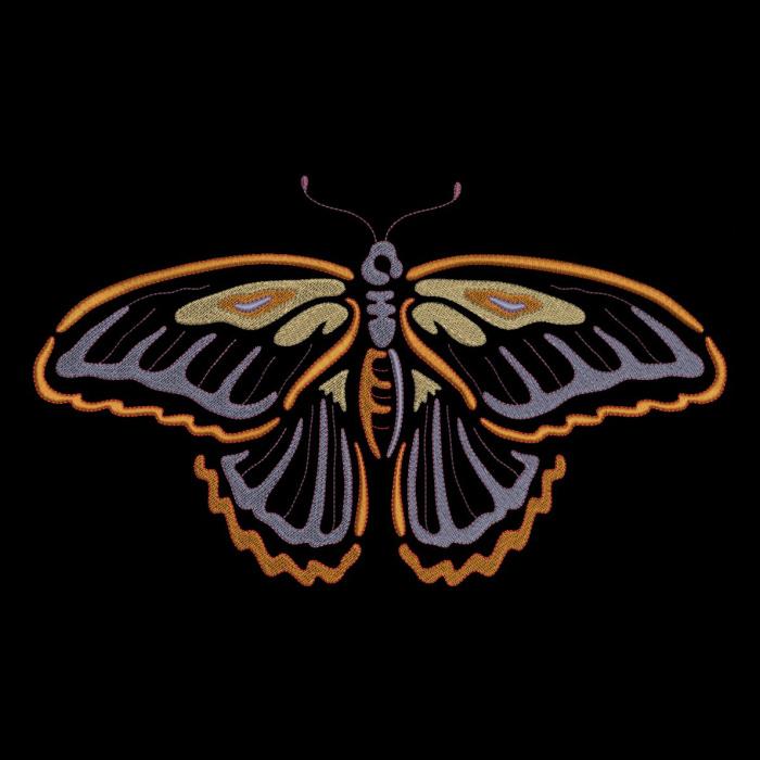 Modular Butterflies-11