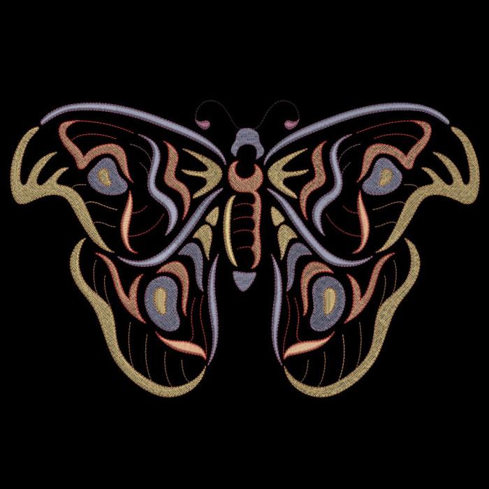 Modular Butterflies-12