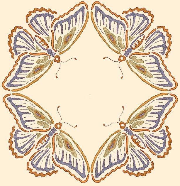 Modular Butterflies-13