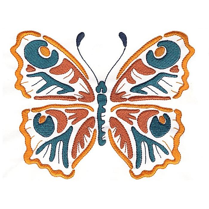 Modular Butterflies-14
