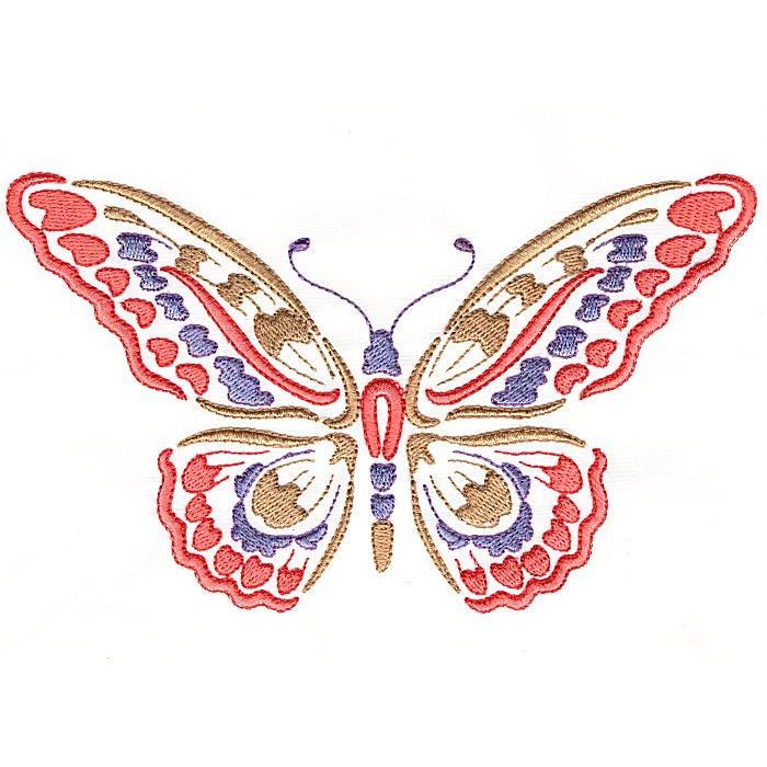 Modular Butterflies-17
