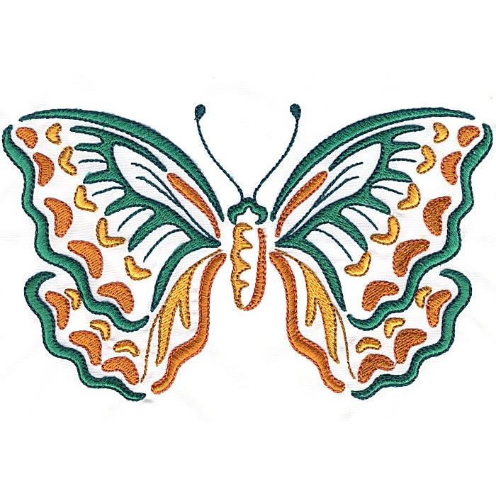 Modular Butterflies-19