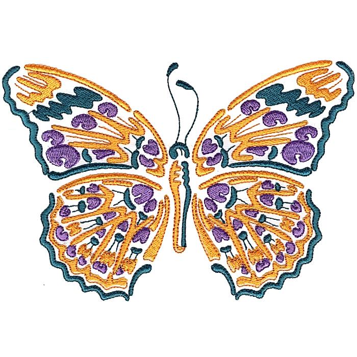 Modular Butterflies-20