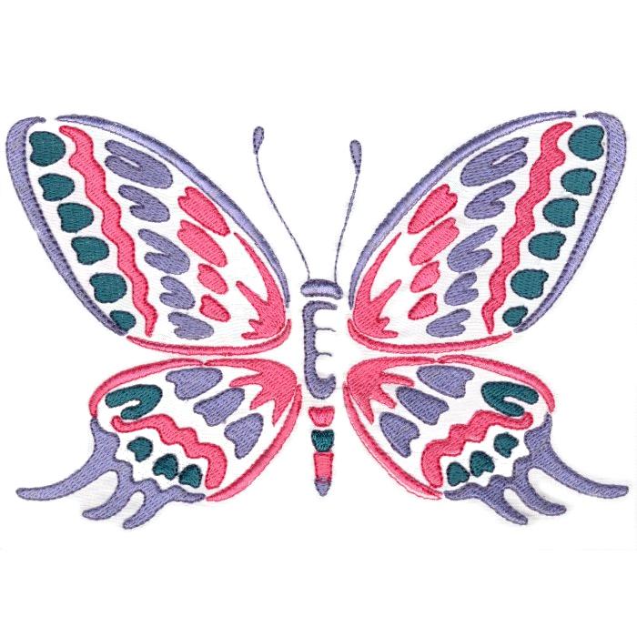 Modular Butterflies-21