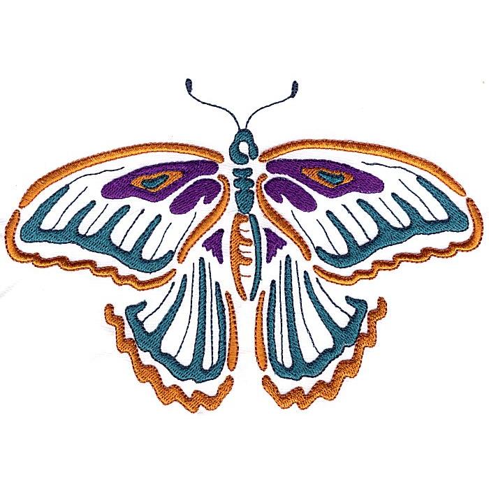 Modular Butterflies-22