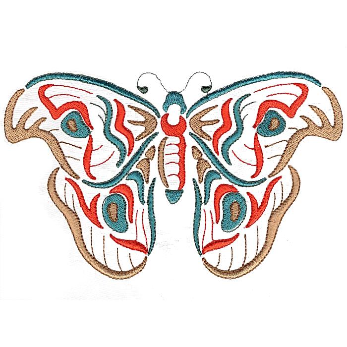 Modular Butterflies-23