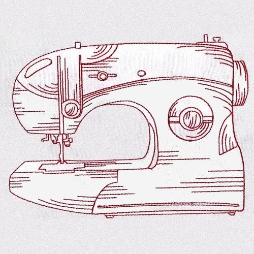 Sewing Redwork-9