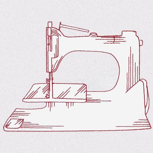 Sewing Redwork-10