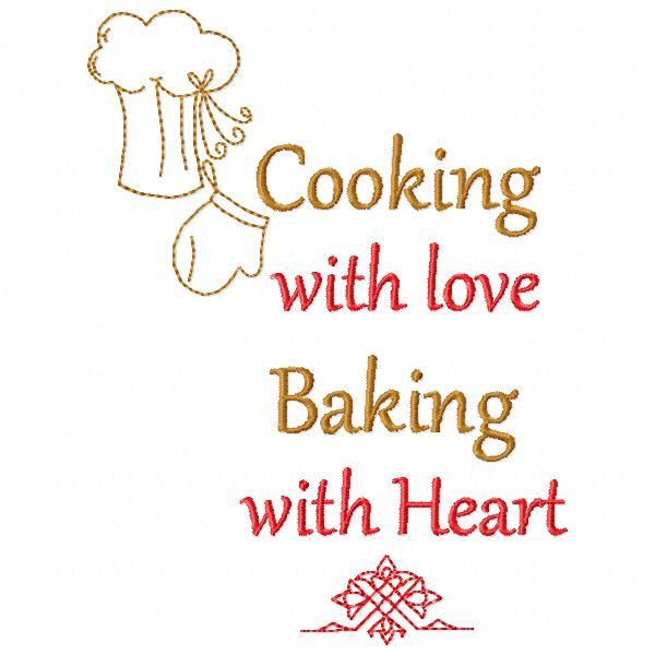 Kitchen Quotes