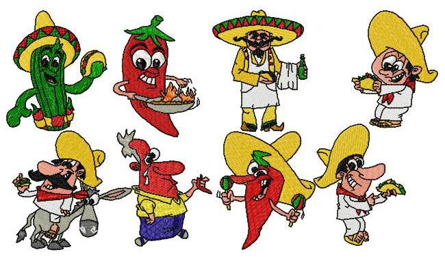 A Taste of Mexico -3