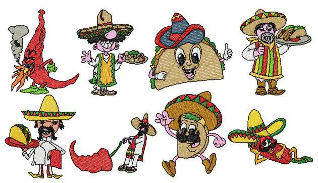 A Taste of Mexico -20