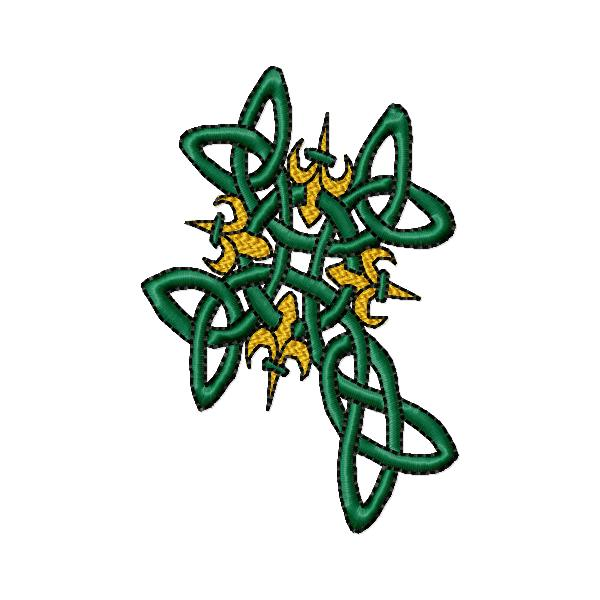 An Irish Touch